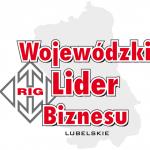 Wojewódzki Lider Biznesu 2017
